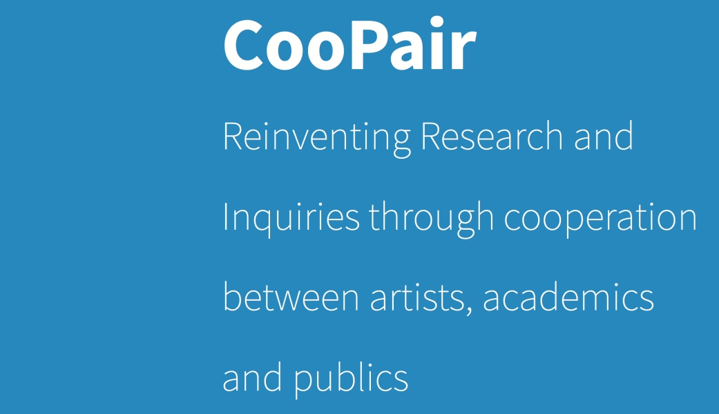 CooPair booklet