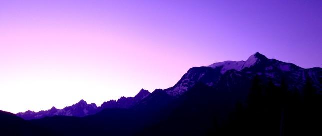 Montagnes Cyprien Origens